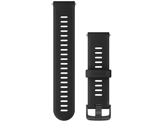 Garmin Forerunner 745 Watch Band, black